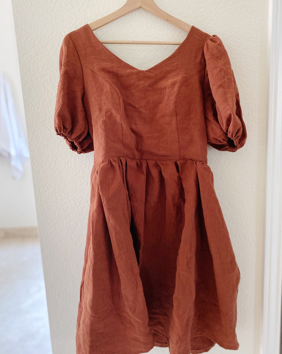 Whit's Reviews/// The LimaDress