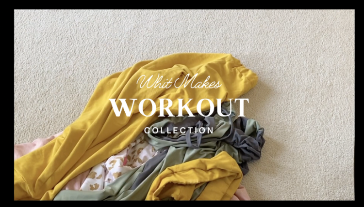 Workout Collection Reveal
