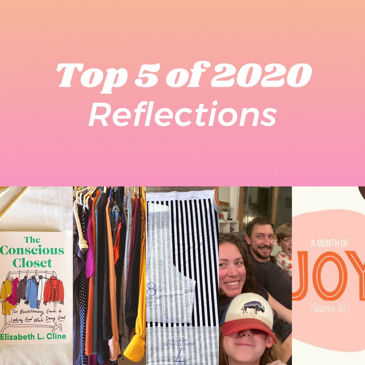Top 5 Reflections