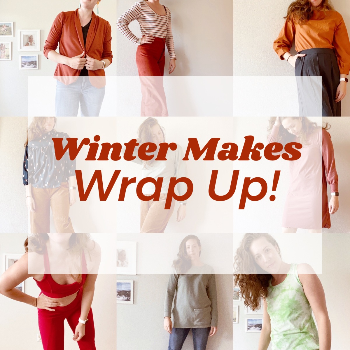 Winter Makes Wrap Up!